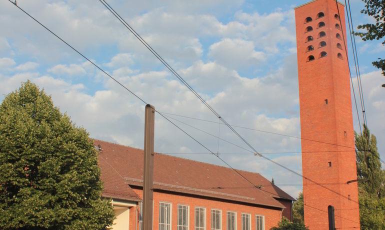 hannover katholische kirche